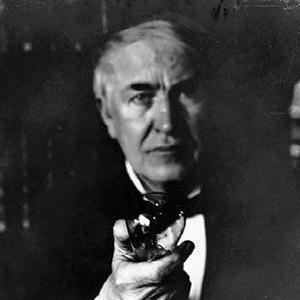 Amateur Cities - Thomas Edison