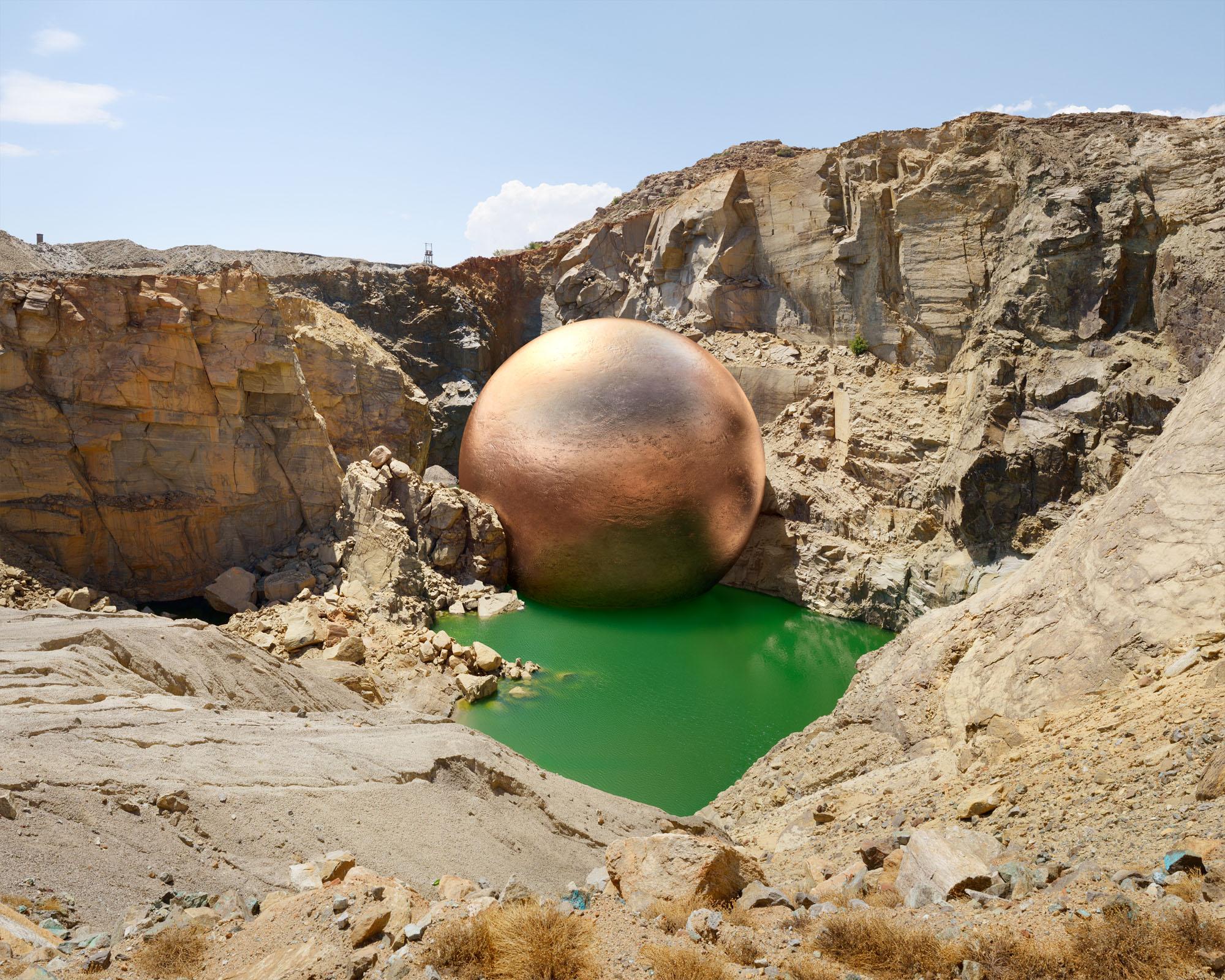 Dillon Marsh - Nababeep South Mine