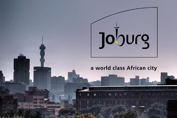 Johannesburg's new logo for a new city: an attempt to distance itself from its troublesome heritage. A pivotal element both in the promotional photography (shown) and in the logo is Hillbrow Tower, a skyscraper built in 1971 for the telecommunication company Telkom, which meaningfully has been the highest in the African continent for about 40 years. The tower got its name from the area where it is located, which is known for its problems in terms of unemployment, poverty and criminality. Hillbrow was also meant to be an area exclusively for white people during the apartheid regime, but the lack of infrastructure and the high population density pushed the middle class to leave the area, which over time turned into a sort of slum. In 2005, in a branding attempt, the skyscraper was officially renamed 'Telkom Jo'burg Tower', but the original name Hillbrow Tower is still the most popular. Interestingly enough, its iconic and highly visible presence is also – to some extent – ghostly, as the tower is closed to the public. Source: businesstech.co.za (last accessed 28 December 2015).