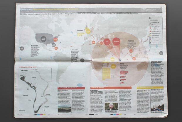 10 Cartography of the Island by Rosa Rogina