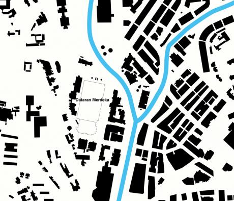 building-footprint_dataran-merdeka